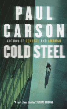 Cold Steel, EPUB eBook