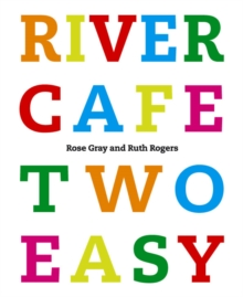River Cafe Two Easy, EPUB eBook