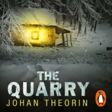 The Quarry : Oland Quartet series 3, eAudiobook MP3 eaudioBook