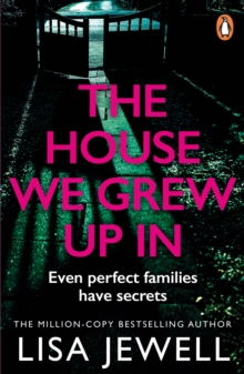 The House We Grew Up In : From the number one bestselling author of The Family Upstairs, EPUB eBook