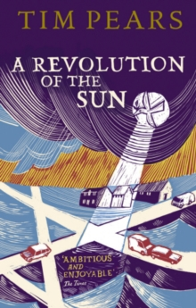 A Revolution Of The Sun, EPUB eBook
