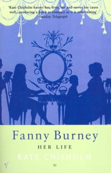 Fanny Burney : Her Life, EPUB eBook