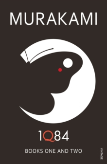 1Q84: Books 1 and 2, EPUB eBook