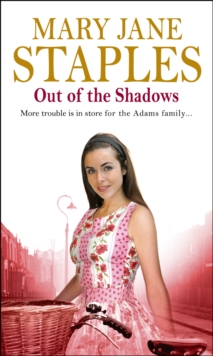 Out Of The Shadows, EPUB eBook