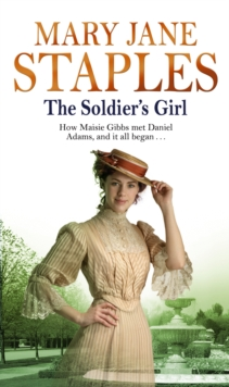 The Soldier's Girl, EPUB eBook