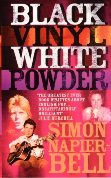 Black Vinyl White Powder, EPUB eBook