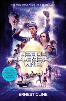 Ready Player One, EPUB eBook