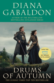 Drums Of Autumn : (Outlander 4), EPUB eBook