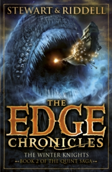 The Edge Chronicles 2: The Winter Knights : Second Book of Quint, EPUB eBook
