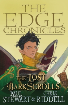The Lost Barkscrolls : The Edge Chronicles, EPUB eBook