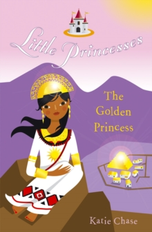 Little Princesses: The Golden Princess, EPUB eBook