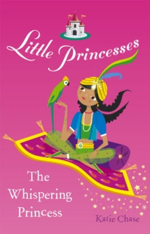 Little Princesses: The Whispering Princess, EPUB eBook