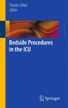 Bedside Procedures in the ICU, Paperback Book