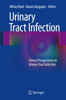 Urinary Tract Infection : Clinical Perspectives on Urinary Tract Infection, Hardback Book