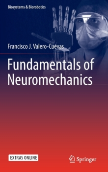 Fundamentals of Neuromechanics, Hardback Book