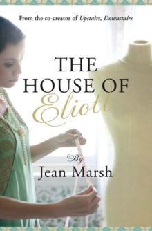 The House of Eliott, Paperback Book