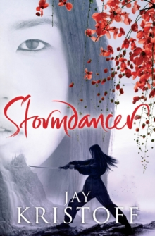 Stormdancer, Paperback Book