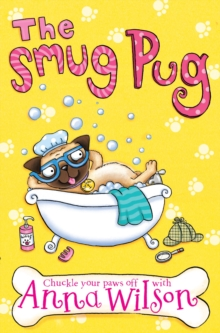 The Smug Pug, Paperback Book