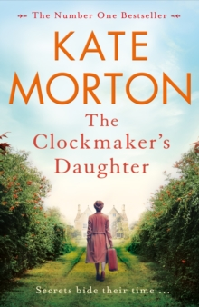 The Clockmaker's Daughter, Paperback / softback Book