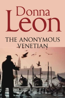 The Anonymous Venetian, Paperback / softback Book