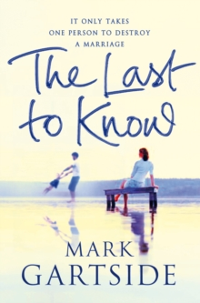 The Last to Know, Paperback Book