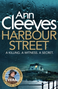 Harbour Street, Paperback / softback Book