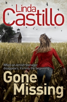 Gone Missing, Paperback Book
