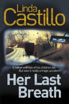 Her Last Breath, Paperback Book