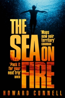 The Sea on Fire, Paperback Book