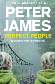Perfect People, Paperback / softback Book