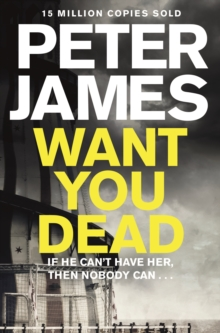 Want You Dead, Paperback / softback Book