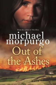 Out of the Ashes, Paperback Book