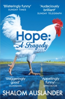 Hope: A Tragedy, Paperback Book