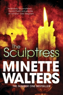 The Sculptress, Paperback Book