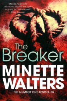 The Breaker, Paperback Book