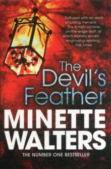 The Devil's Feather, Paperback Book