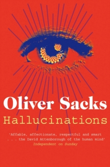 Hallucinations, Paperback / softback Book