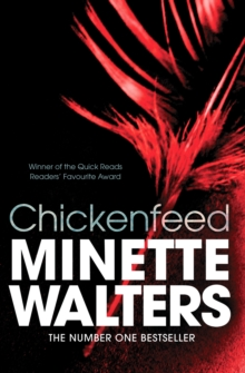Chickenfeed : A Quick Read, Paperback Book