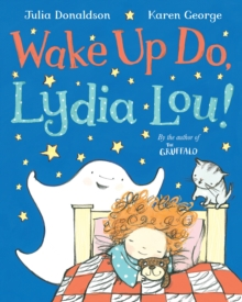Wake Up Do, Lydia Lou, Paperback Book