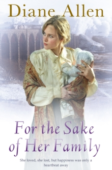 For The Sake of Her Family, Paperback Book