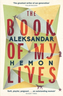 The Book of My Lives, Paperback / softback Book
