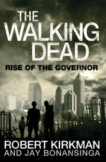 Rise of the Governor, EPUB eBook