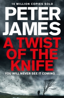 A Twist of the Knife, Paperback / softback Book