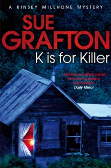 K is for Killer, Paperback / softback Book