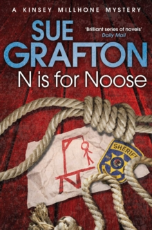 N is for Noose, Paperback / softback Book