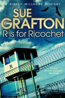 R is for Ricochet, Paperback / softback Book