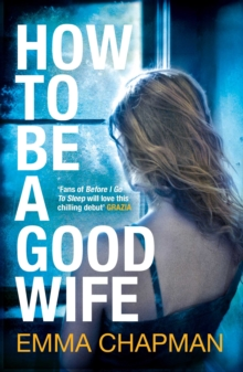 How to be a Good Wife, Paperback Book