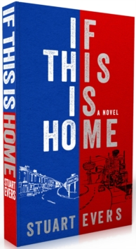 If This is Home, Hardback Book