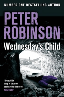 Wednesday's Child, Paperback Book