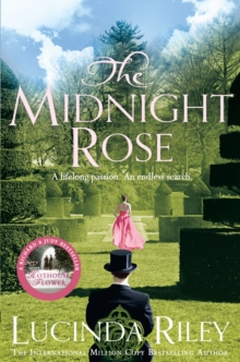 The Midnight Rose, Paperback Book